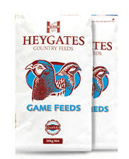 Heygates QUAIL & PARTRIDGE BREEDER/LAYERS PELLETS 20KG