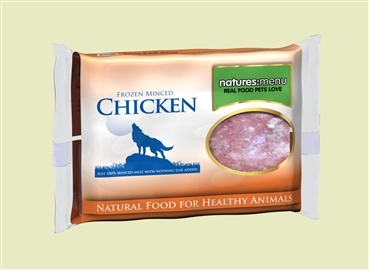CHICKEN MINCE 400G : pack of 12