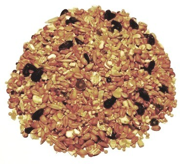 WILD BIRD SEED MIX 25KG